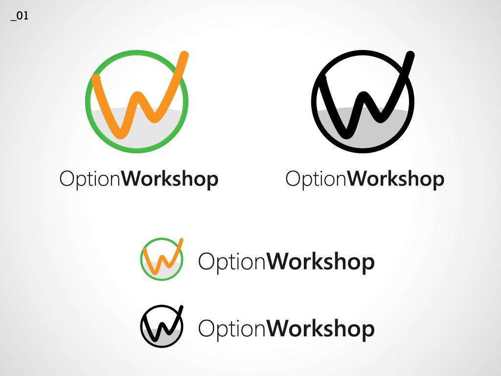 Логотип для программы - дизайнер qoolek