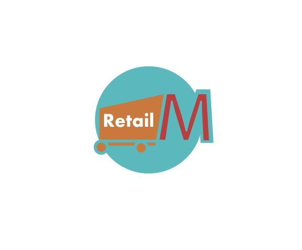 Логотип для компании Retail Master - дизайнер give_5