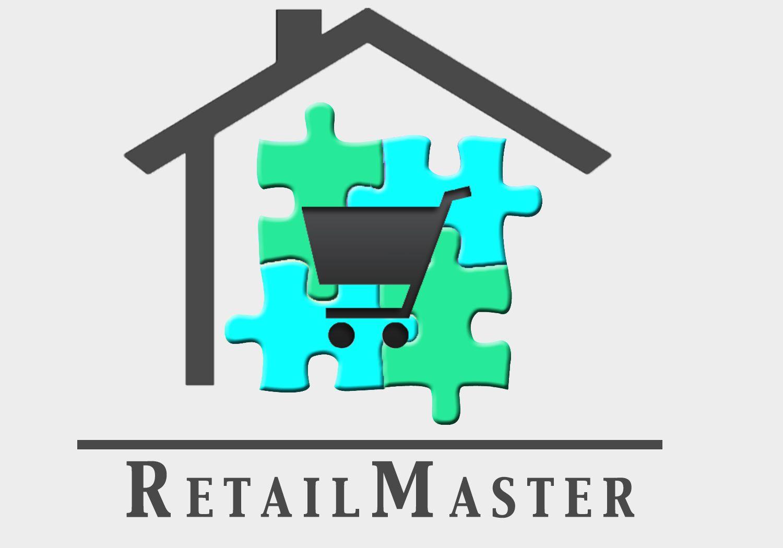 Логотип для компании Retail Master - дизайнер leras92