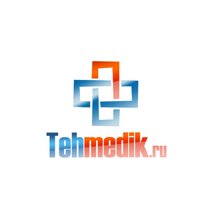 Логотип для интернет-магазина медтехники - дизайнер ruslan5665