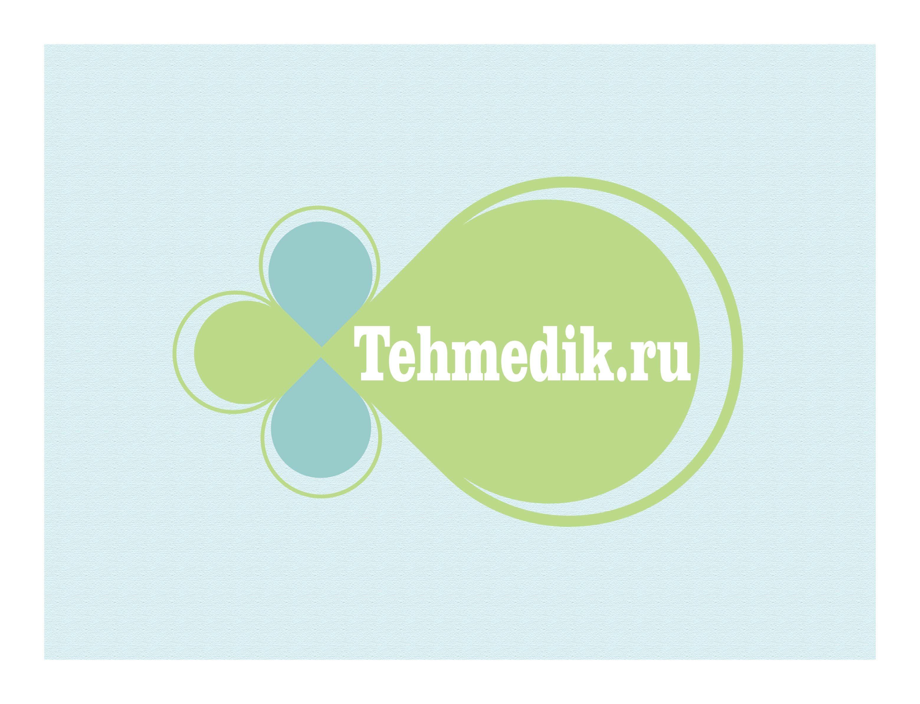 Логотип для интернет-магазина медтехники - дизайнер Agaf_D