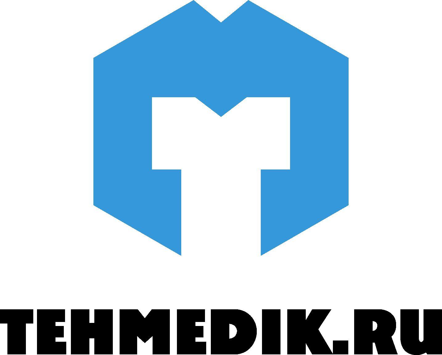 Логотип для интернет-магазина медтехники - дизайнер bor23