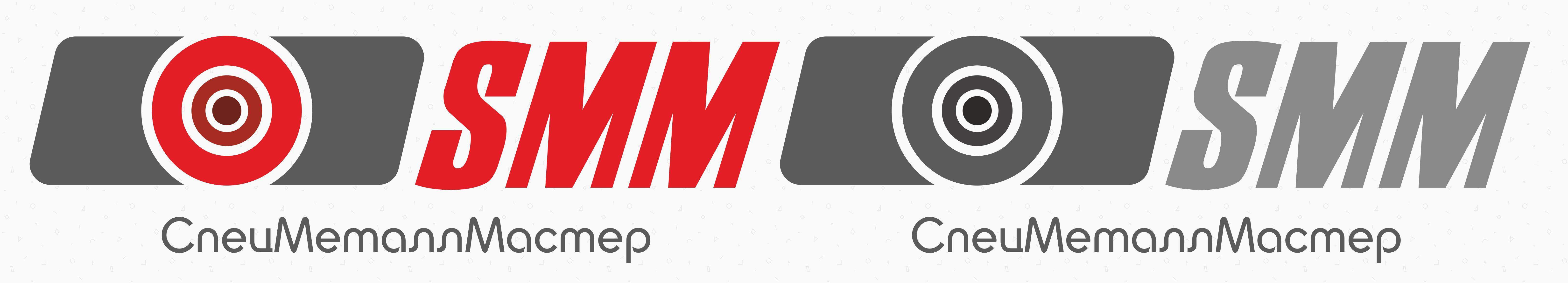 Логотип для металлургической компании - дизайнер KeepBalance