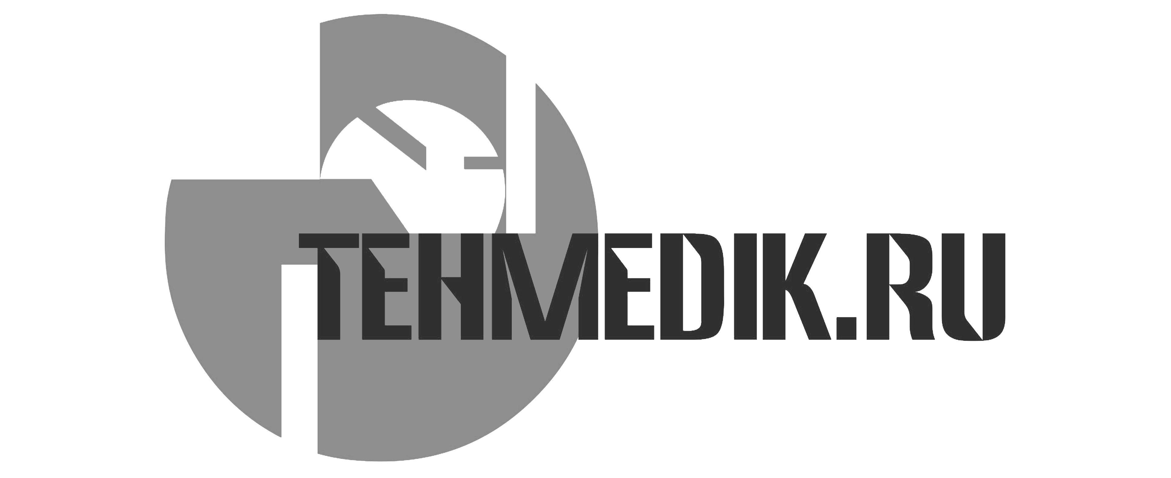 Логотип для интернет-магазина медтехники - дизайнер toster108