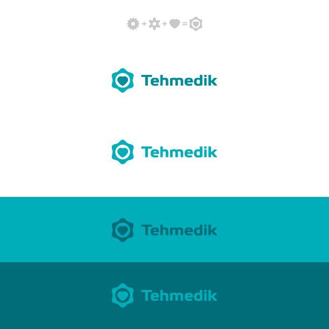 Логотип для интернет-магазина медтехники - дизайнер stulgin