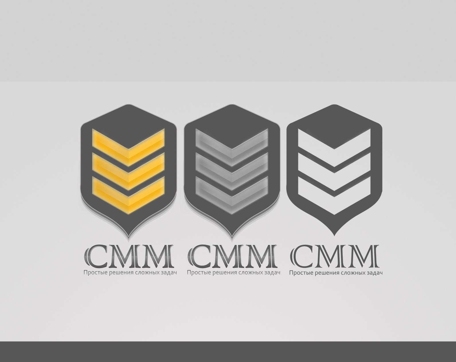 Логотип для металлургической компании - дизайнер MabidaMagz