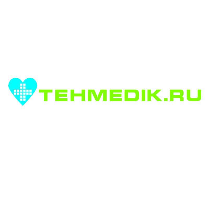 Логотип для интернет-магазина медтехники - дизайнер Alenka_Bo