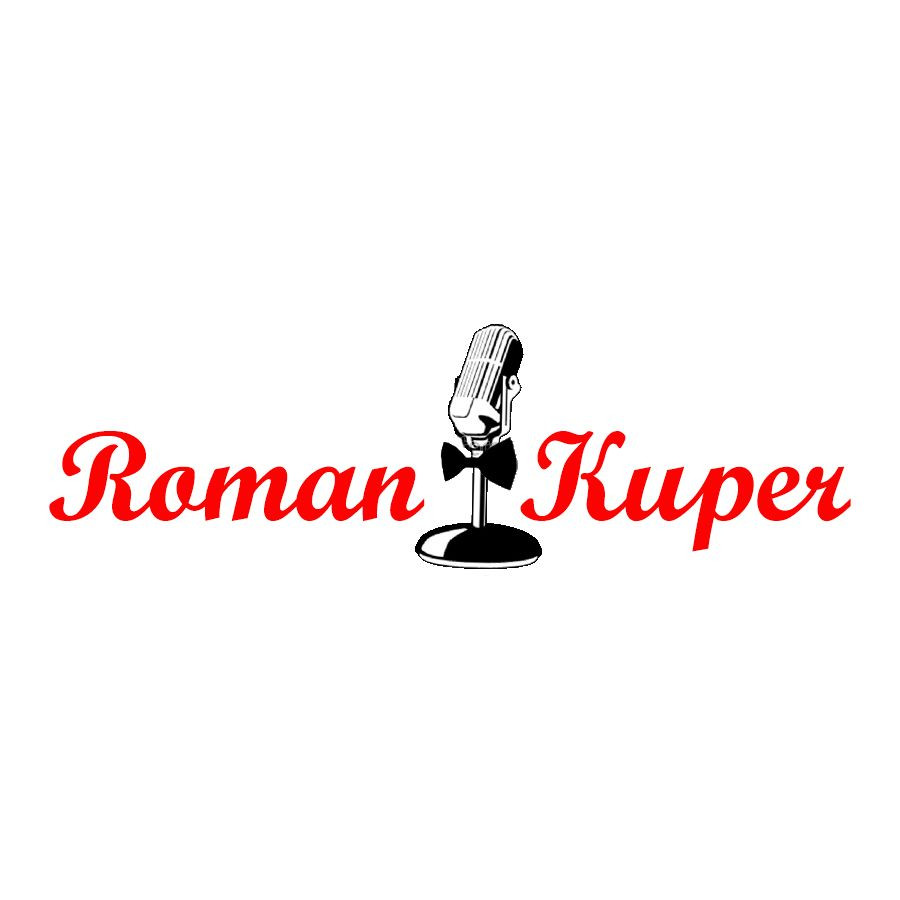 Логотип для шоумена - дизайнер ruslan5665