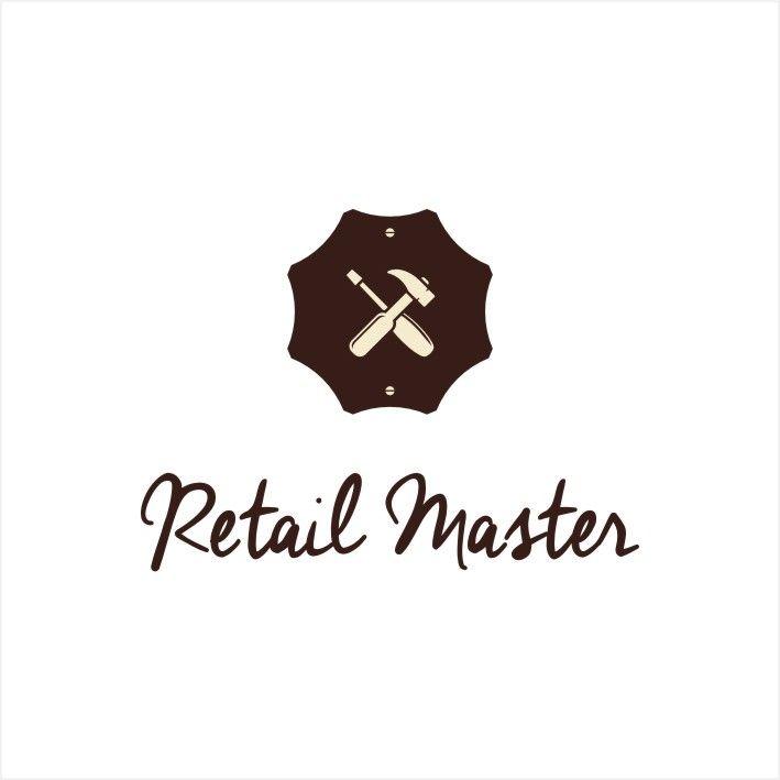 Логотип для компании Retail Master - дизайнер swito