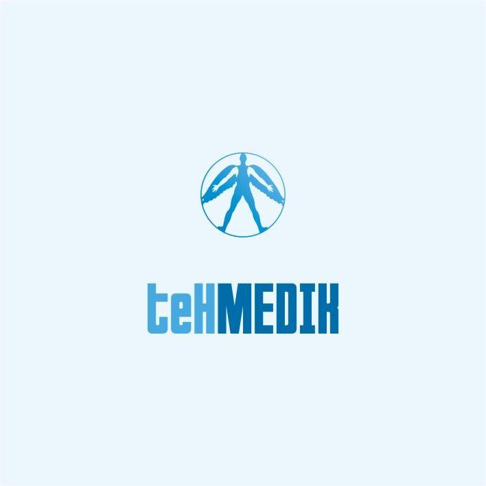 Логотип для интернет-магазина медтехники - дизайнер swito