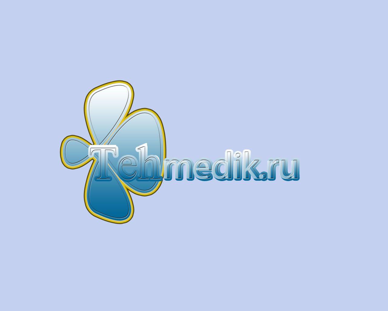 Логотип для интернет-магазина медтехники - дизайнер lena_80