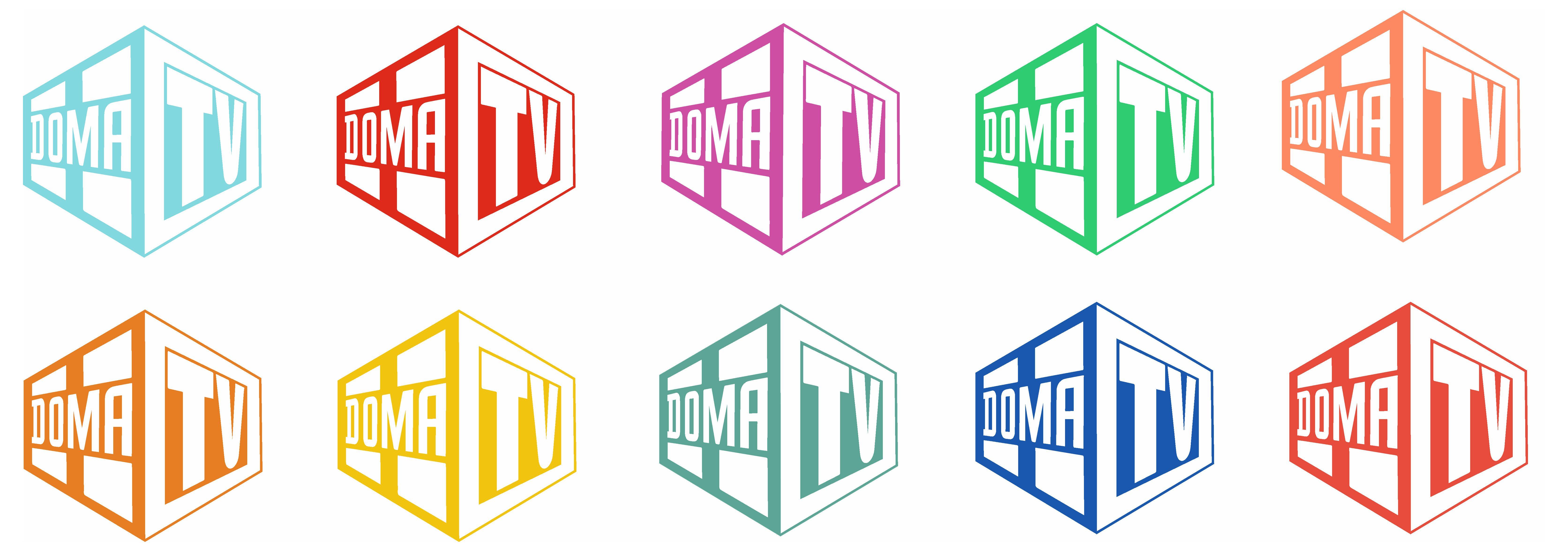 Логотип телеканала - дизайнер Kannabi5