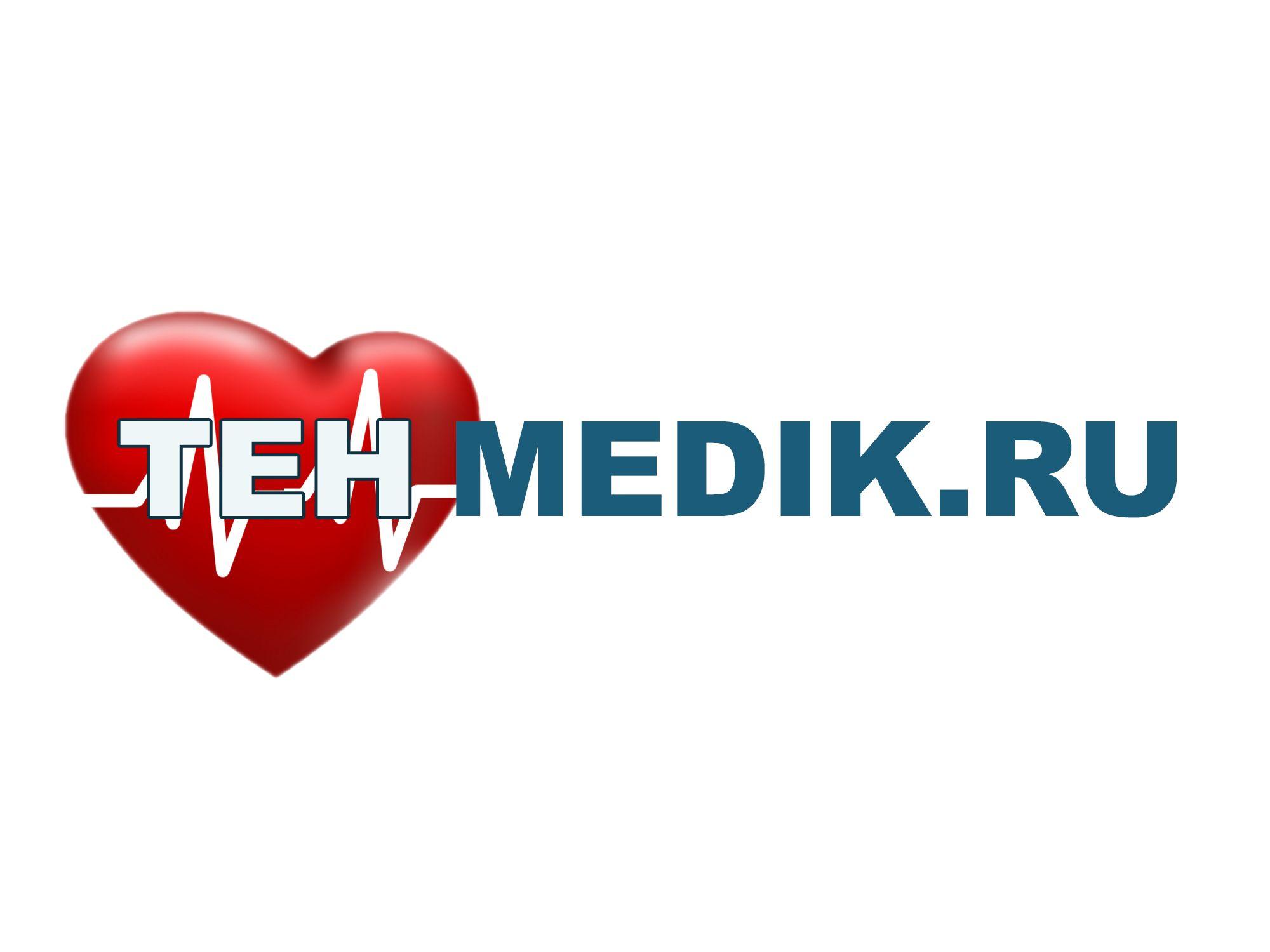 Логотип для интернет-магазина медтехники - дизайнер Spaidy