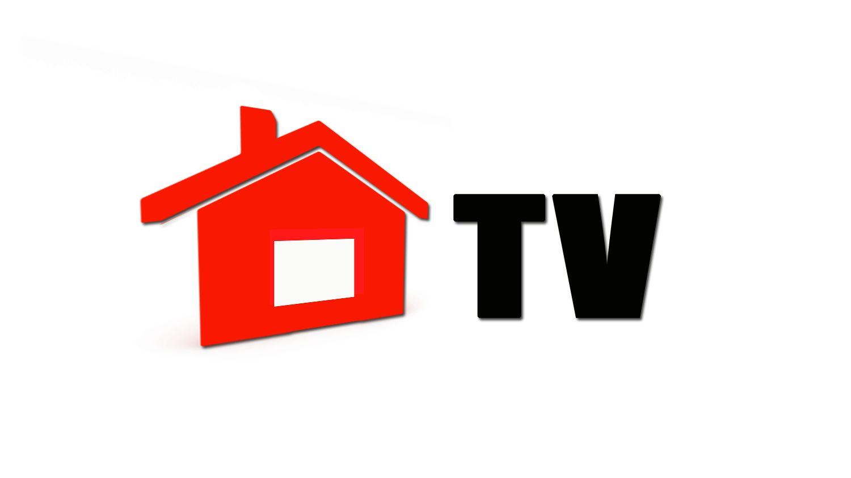 Логотип телеканала - дизайнер dreamveer