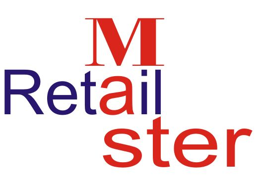 Логотип для компании Retail Master - дизайнер JackWosmerkin