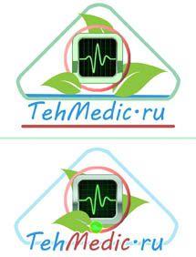 Логотип для интернет-магазина медтехники - дизайнер BestBuldoser