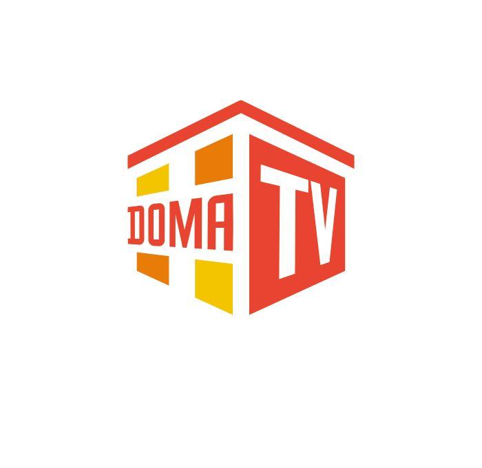 Логотип телеканала - дизайнер stas-kargol