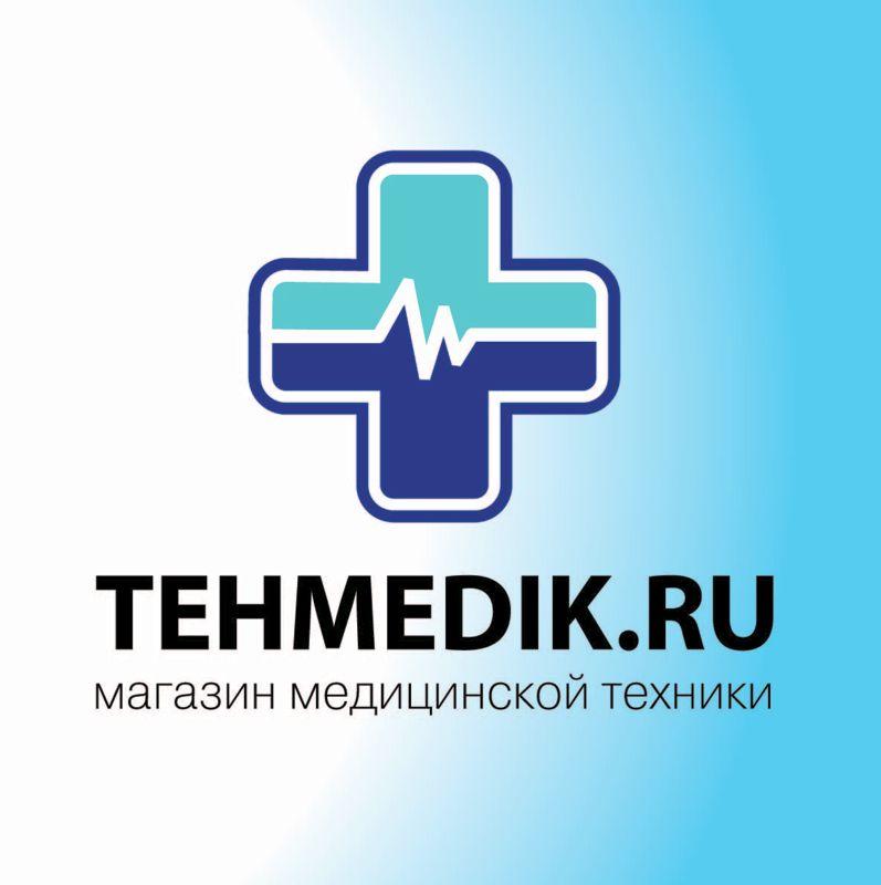 Логотип для интернет-магазина медтехники - дизайнер kit-design
