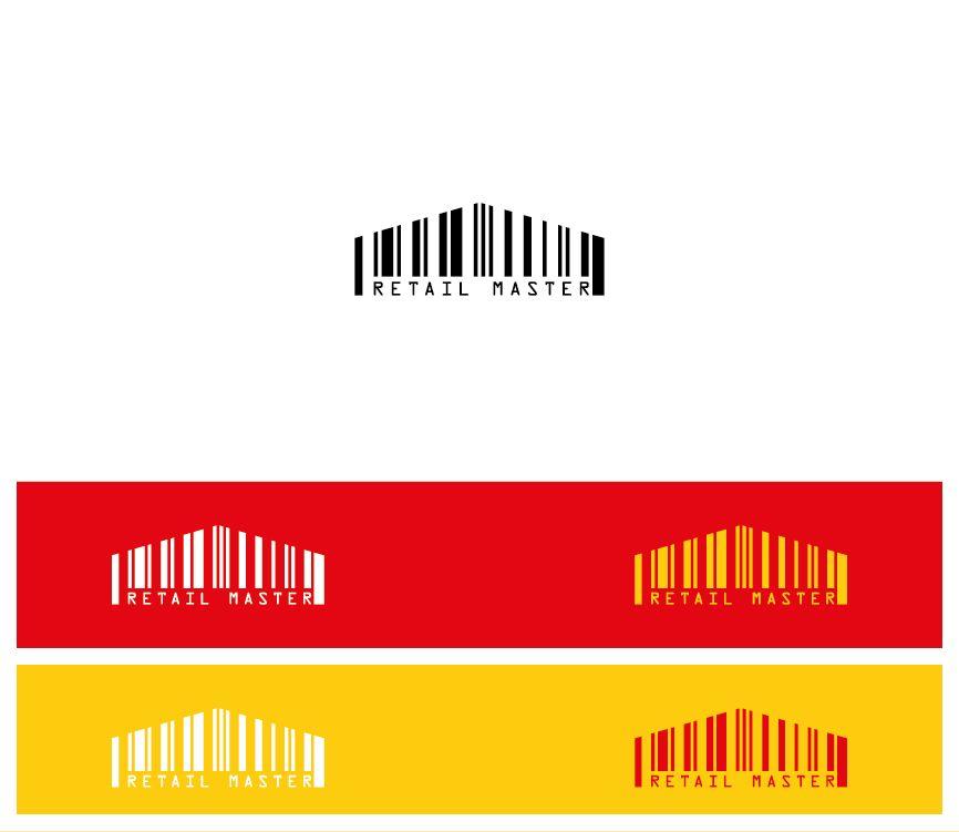 Логотип для компании Retail Master - дизайнер stulgin