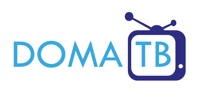 Логотип телеканала - дизайнер Doll