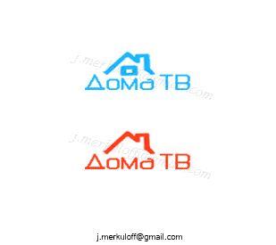 Логотип телеканала - дизайнер jmerkulov