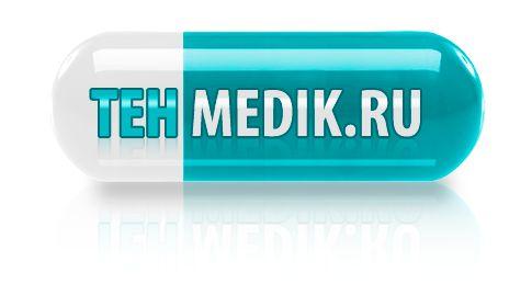 Логотип для интернет-магазина медтехники - дизайнер dasSahik