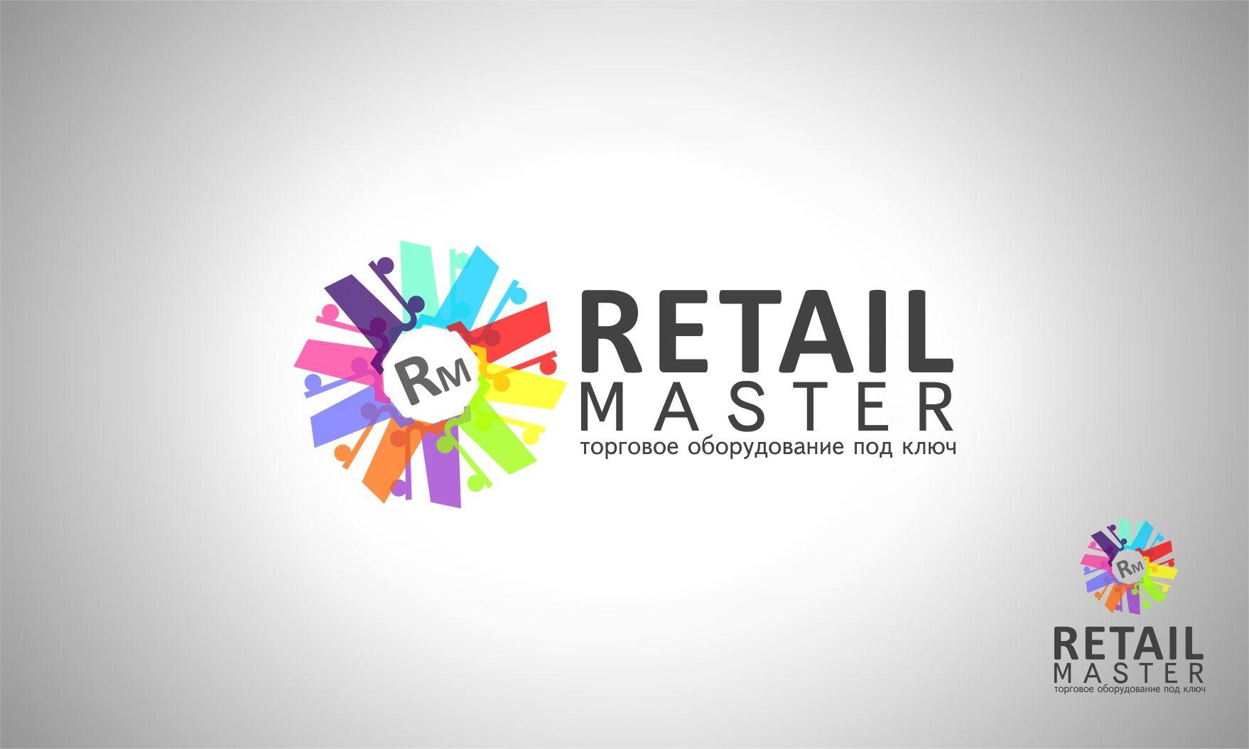 Логотип для компании Retail Master - дизайнер Kreativ