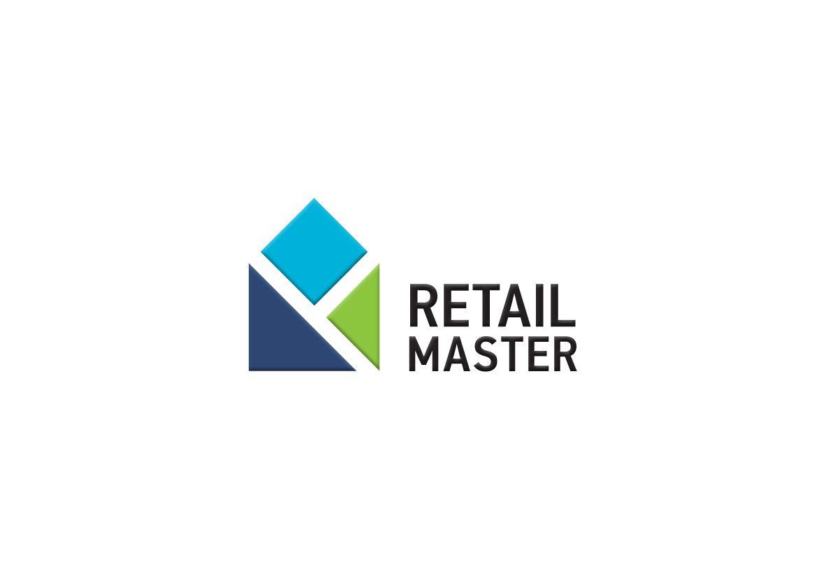 Логотип для компании Retail Master - дизайнер shamaevserg