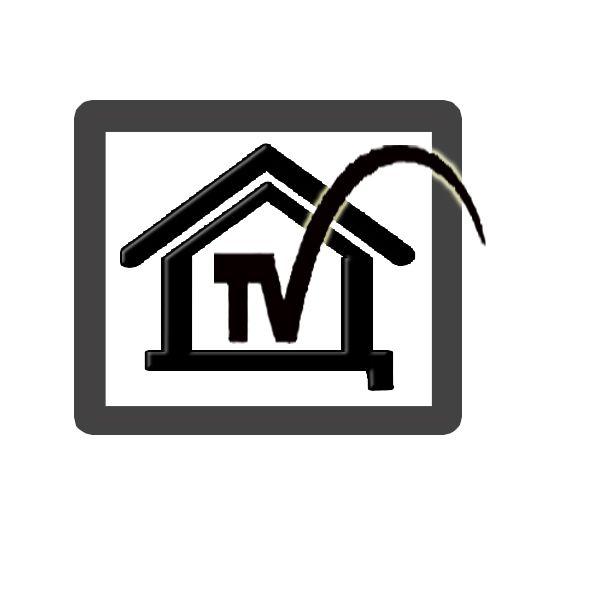 Логотип телеканала - дизайнер RuSib72