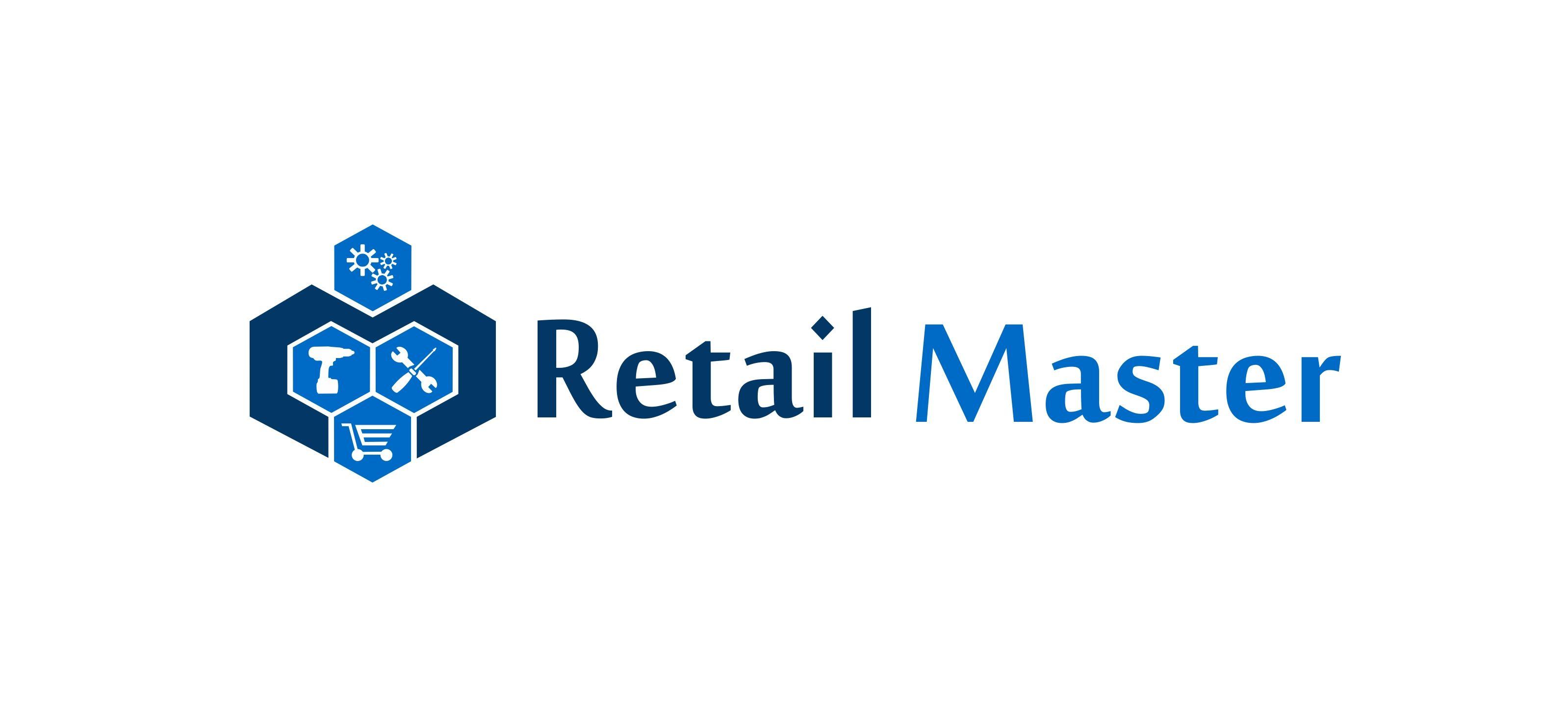Логотип для компании Retail Master - дизайнер oksana123456