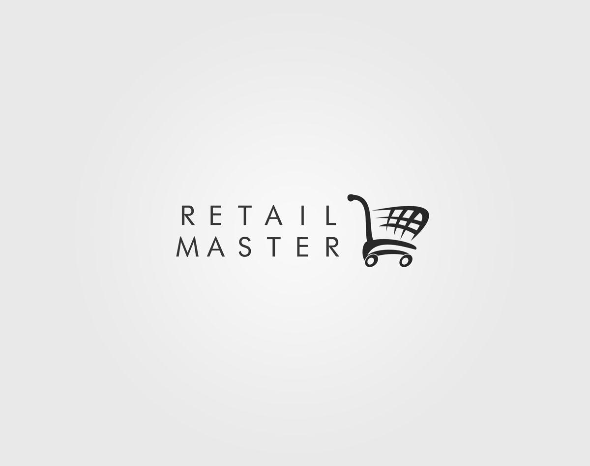 Логотип для компании Retail Master - дизайнер Luetz