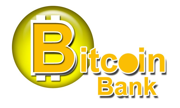 BitcoinBank - Логотип - дизайнер trofim198216