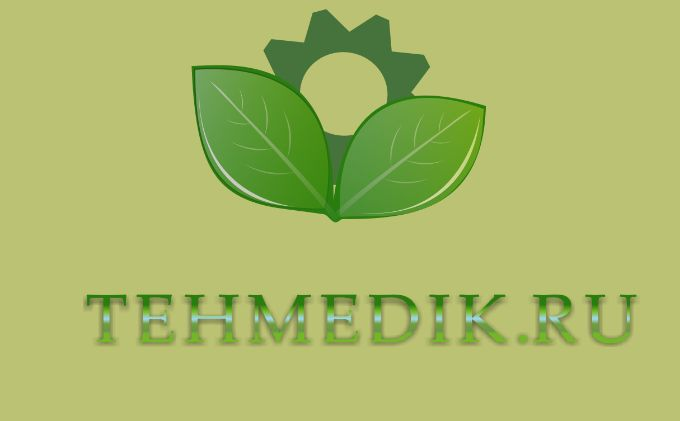 Логотип для интернет-магазина медтехники - дизайнер sv58
