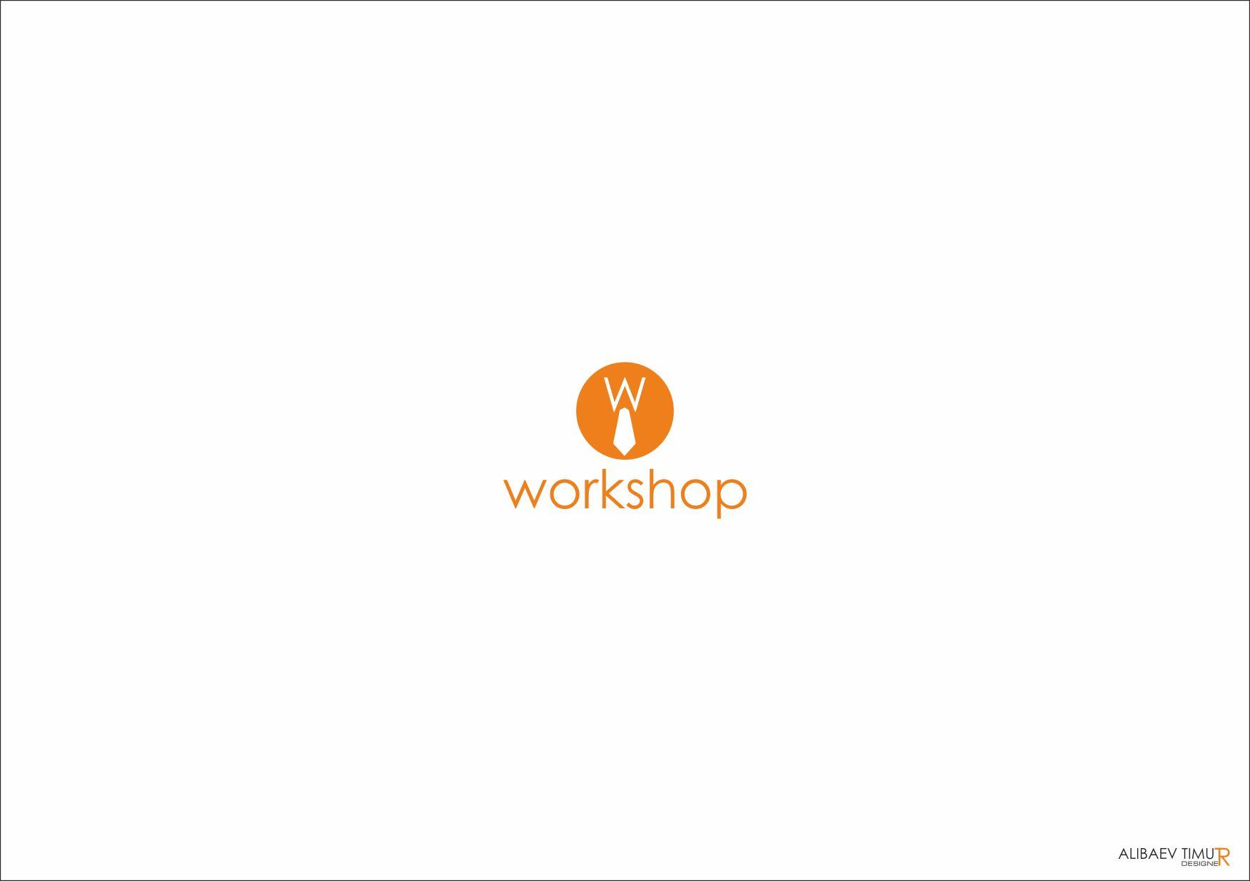 Логотип для программы - дизайнер tahalibaev