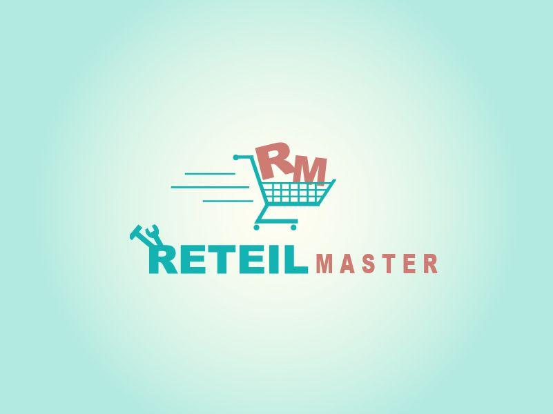 Логотип для компании Retail Master - дизайнер Pulkov