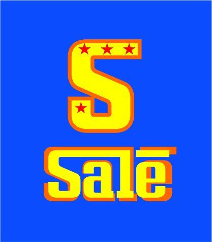 Логотип для скидочного сайта - дизайнер Irina57rus
