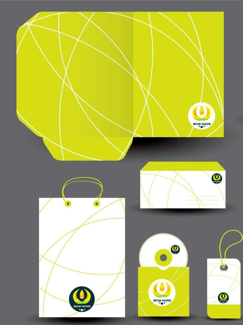 Логотип для компании Retail Master - дизайнер jeniulka
