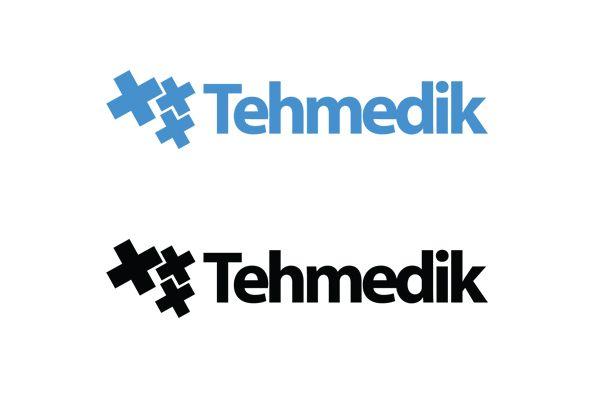 Логотип для интернет-магазина медтехники - дизайнер Ofeliya