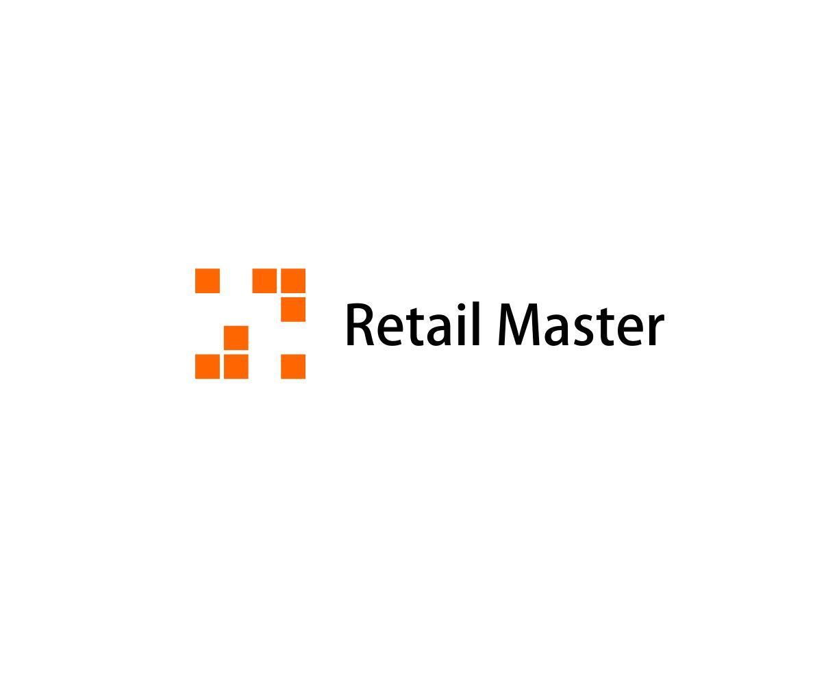 Логотип для компании Retail Master - дизайнер stas-kargol