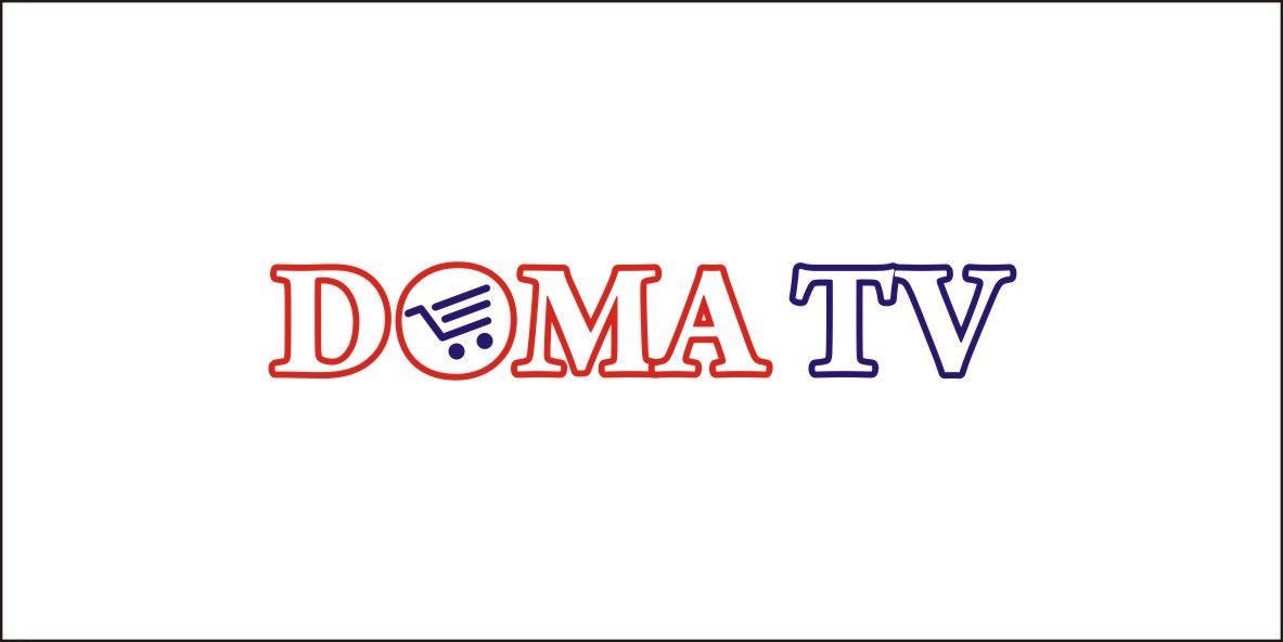 Логотип телеканала - дизайнер AlexanDra_Bor