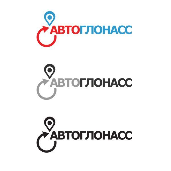 Логотип и фирменный стиль проекта АвтоГЛОНАСС - дизайнер Ofeliya