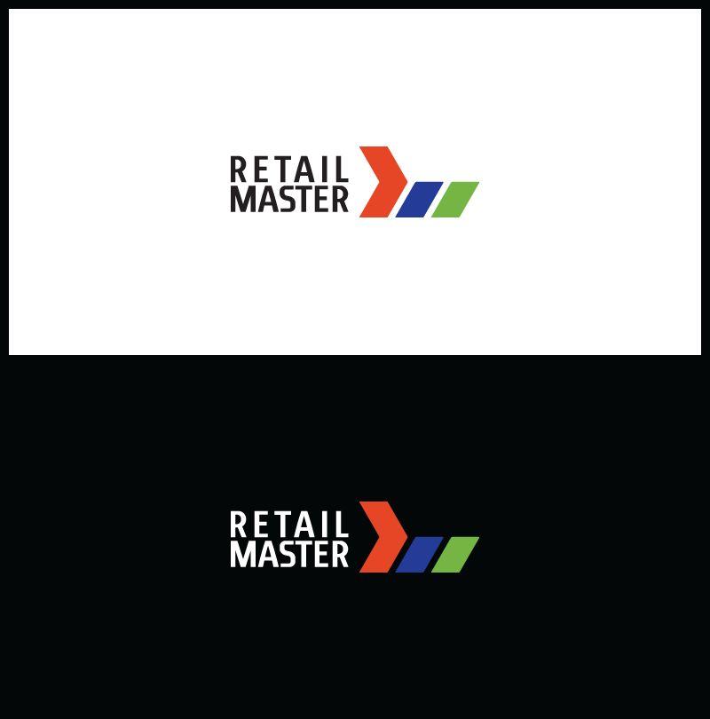 Логотип для компании Retail Master - дизайнер Betelgejze
