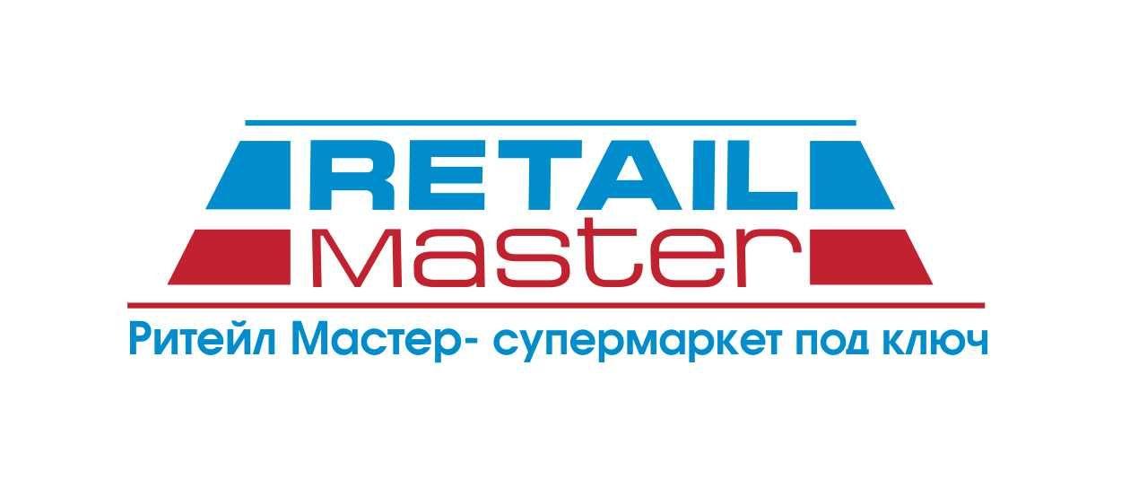 Логотип для компании Retail Master - дизайнер scopy