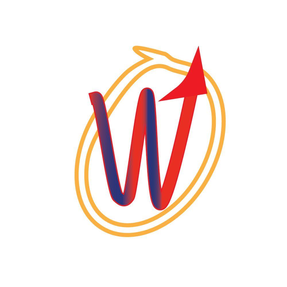 Логотип для программы - дизайнер Serebranka
