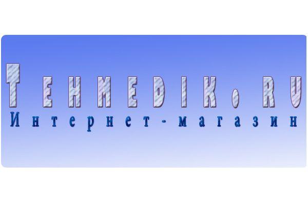 Логотип для интернет-магазина медтехники - дизайнер andrey8787