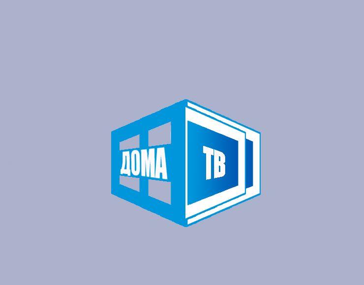 Логотип телеканала - дизайнер Telkar