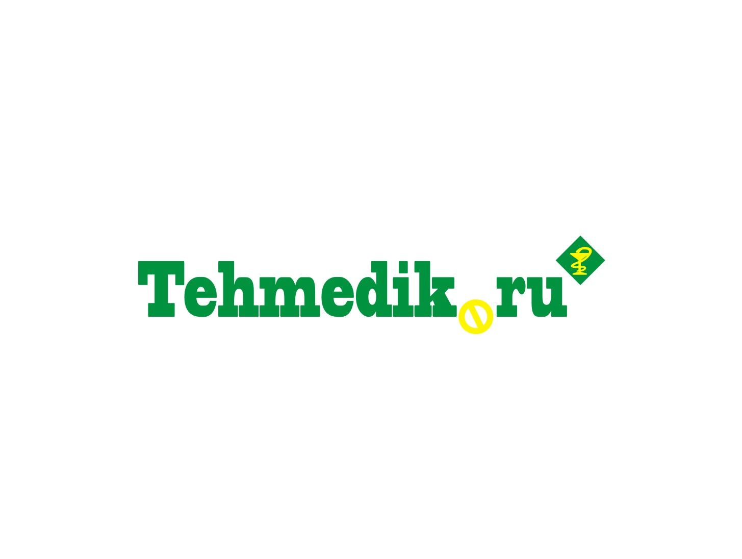 Логотип для интернет-магазина медтехники - дизайнер GrandMey