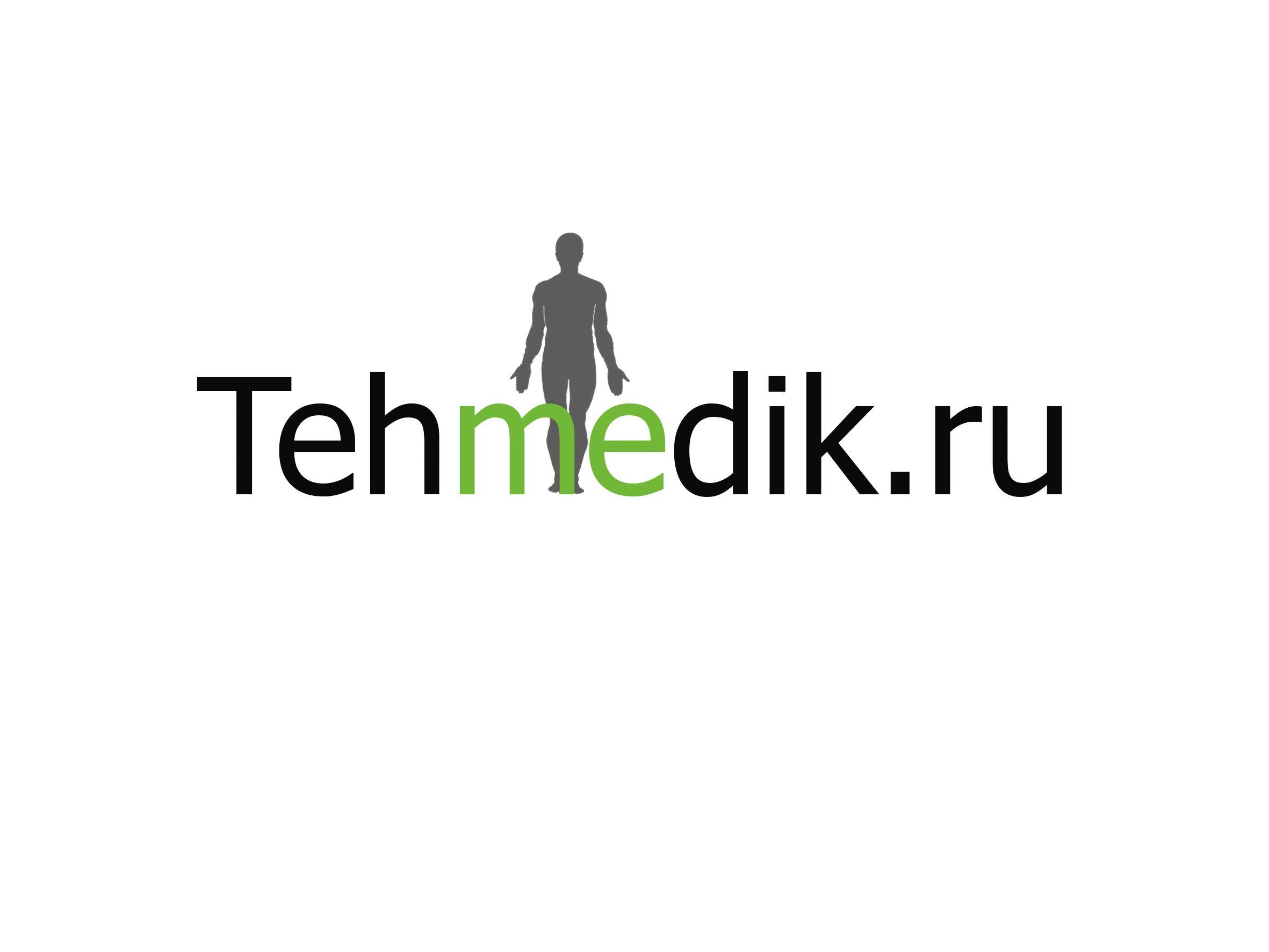 Логотип для интернет-магазина медтехники - дизайнер fibonaci