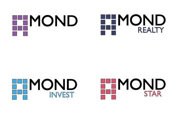 Логотип для группы компаний  - дизайнер Takunako