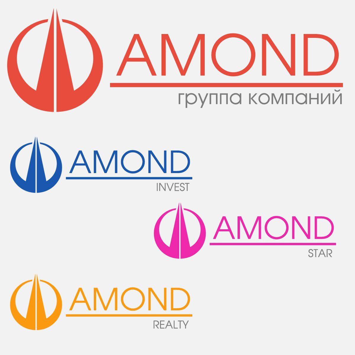 Логотип для группы компаний  - дизайнер Mio-